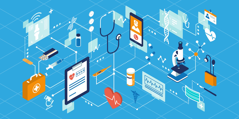 AIMA Healthcare Technology Services