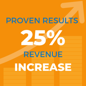 Revenue Cycle Management results graph