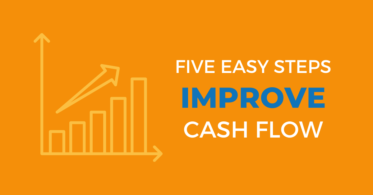 AIMA Physician 5 steps to improve cash flow