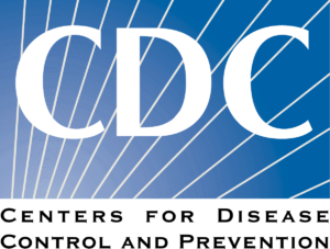 Centers for Disease Control and Prevention CDC logo