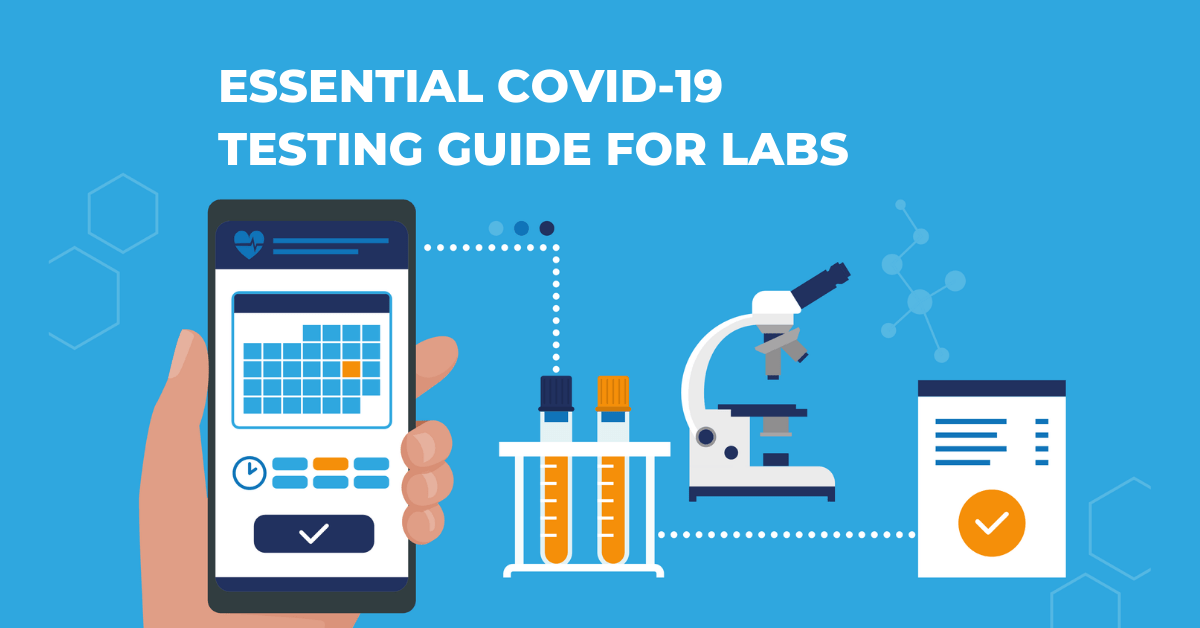 AIMA COVID-19 Guide for Laboratories