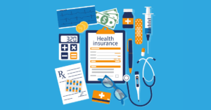 AIMA health insurance credentialing