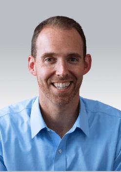 Nate Wright AIMA VP Business Development