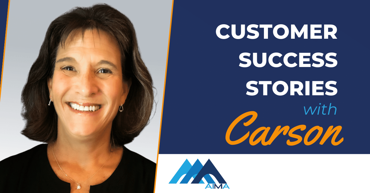 Medical Billing Revenue Cycle Management Success Stories Carson Satterfield AIMA
